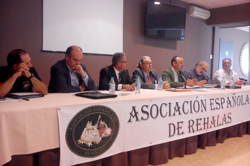 La AER celebra su Asamblea Anual en Utiel